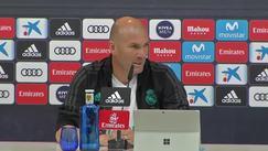 "Zidane: ""Neymar e CR7? Io e Djorkaeff..."""