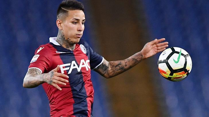 Serie A Bologna, allenamento in gruppo per Donsah e Pulgar