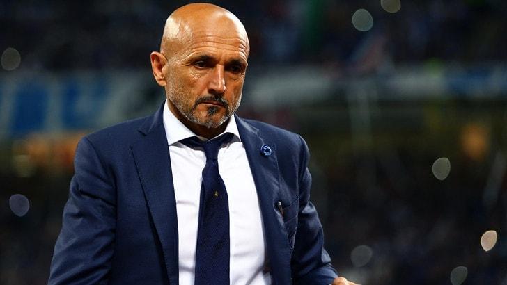 Serie A Inter, i convocati di Spalletti in vista del Sassuolo