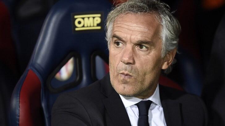 Serie A Bologna, Donadoni: «Sarà partita vera con il Chievo»