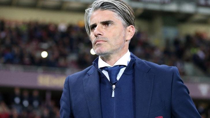 Serie A Cagliari, Lopez: «Salvezza? Possiamo centrare l'obiettivo»