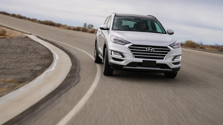 Hyundai By Mobility, il leasing semplice e flessibile