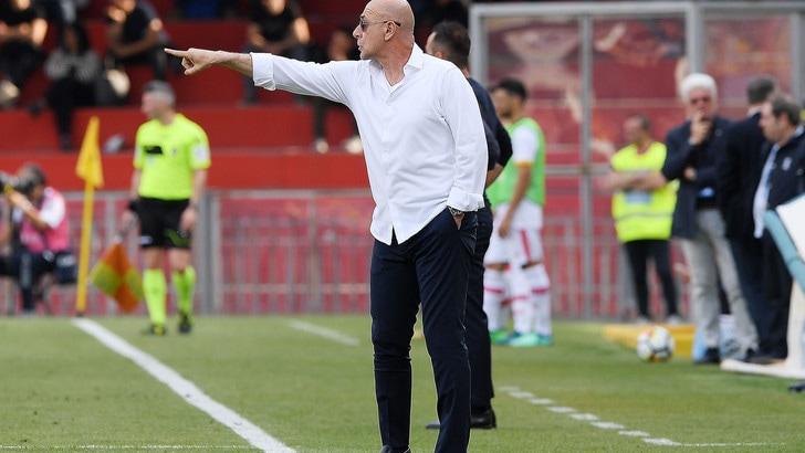 Serie A Genoa, Ballardini: «Con il Torino diamo l'addio a Perin»
