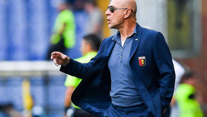 Calciomercato Genoa, Ballardini: «Perin? Se va via, alternativa pronta»