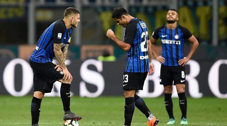 Serie A, Inter-Sassuolo 1-2: Politano e Berardi stendono i nerazzurri
