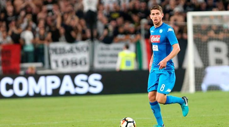 Calciomercato Napoli, l'agente di Jorginho: «Su di lui 4 big inglesi»