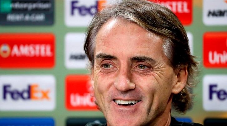 Italia, è ufficiale: Mancini rescinde con lo Zenit San Pietroburgo