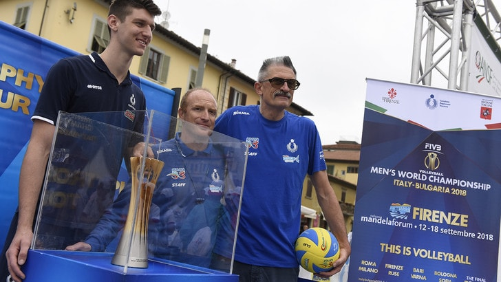 Volley: in 1500 a Prato per la 1a tappa di Gioca Volley S3 in Sicurezza