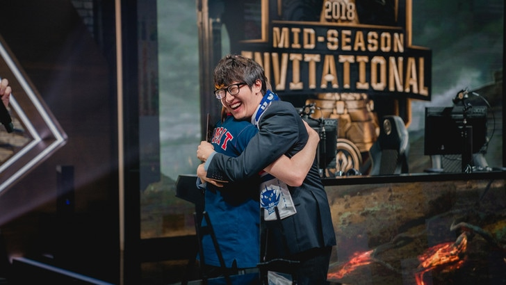 MSI 2018: Recap Day2 Group Stage