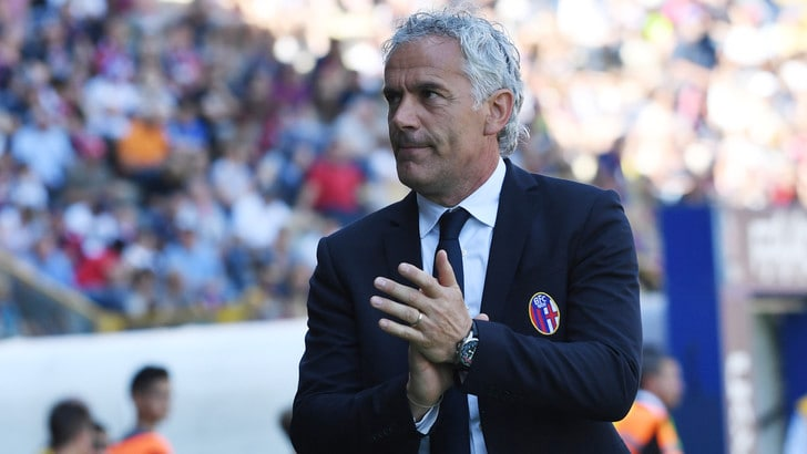 Serie A Bologna, Donadoni: «Noi poco reattivi nella ripresa»
