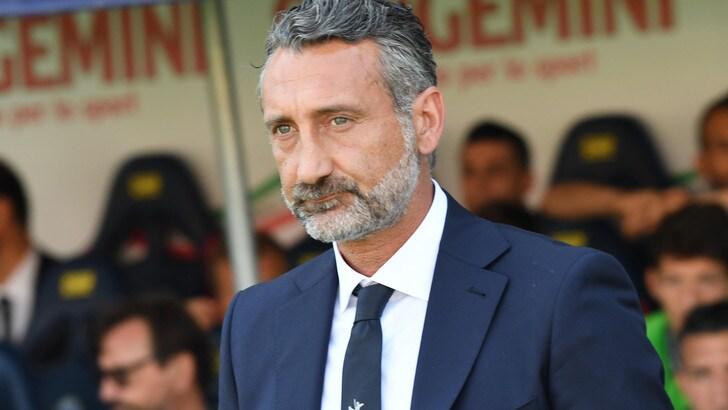 Serie A Chievo, D'Anna: «Ci salviamo solo restando uniti»