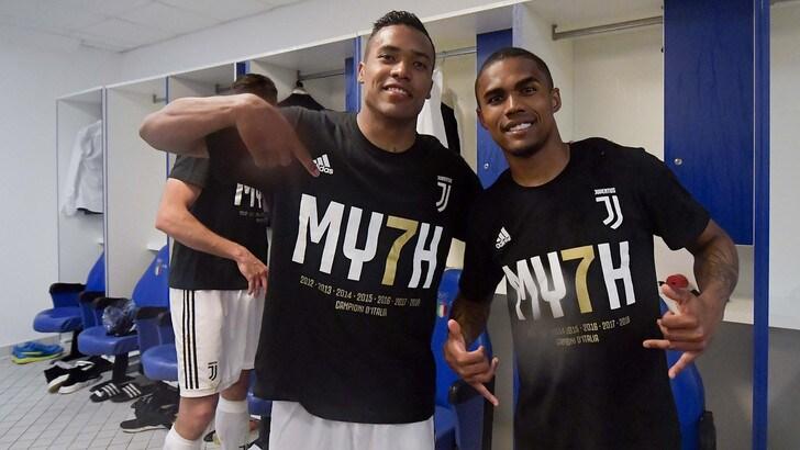 Juventus, Alex Sandro può rinnovare. Spunta Ismaily