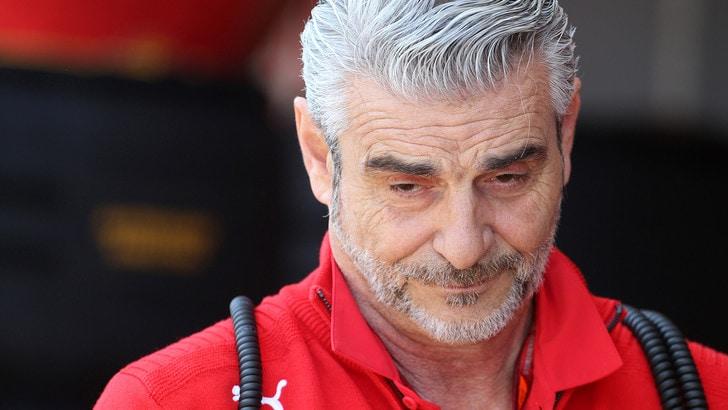F1 Spagna, Arrivabene: «Nel week end niente è andato per il verso giusto»