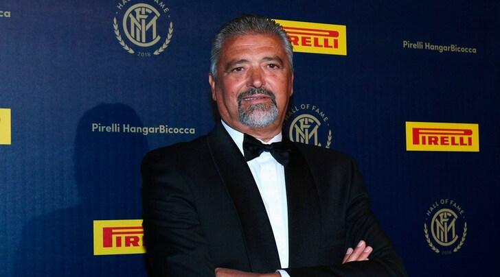 Altobelli: «Avevamo un piede nella fossa. Ora Lazio-Inter vale tutto»