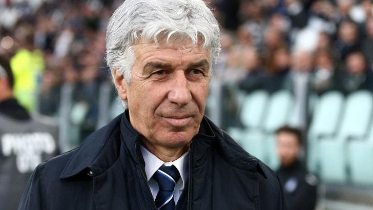 Calciomercato Atalanta, Gasperini: «Siamo molto più indietro di quanto previsto»