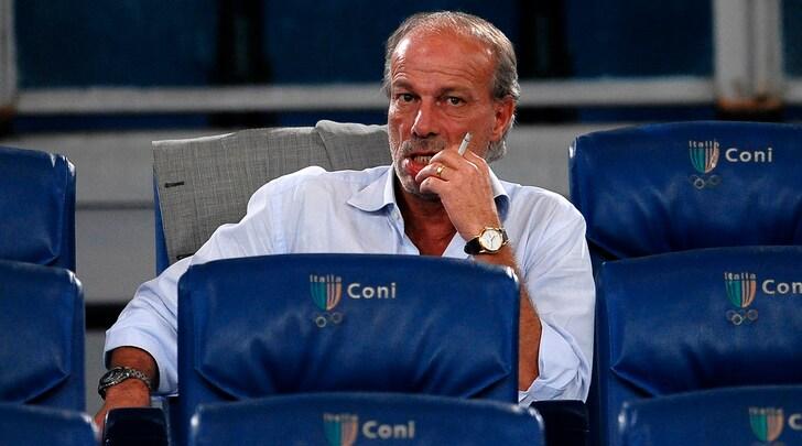 Sabatini: «Io al Milan? Non voglio essere coinvolto»