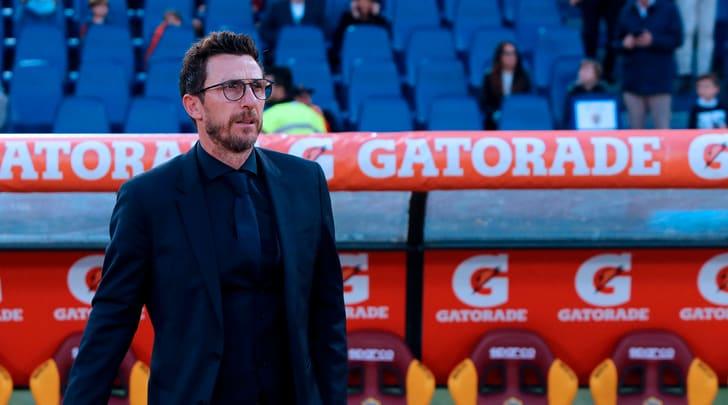 Roma, Di Francesco apre a Balotelli: «Lo avevo già cercato al Sassuolo»