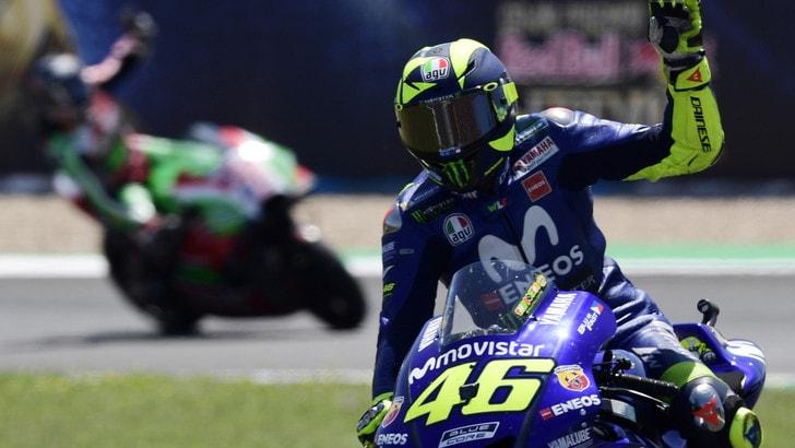 MotoGp: Marquez favorito anche a Le Mans