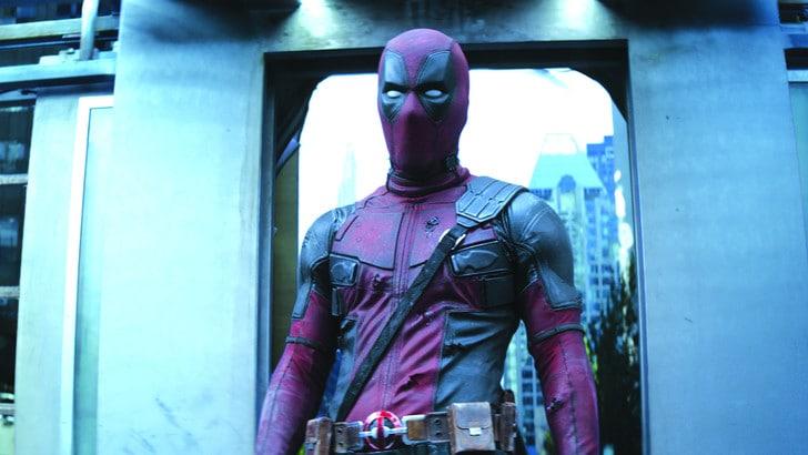 Ryan Reynolds e Josh Brolin al cinema con Deadpool 2