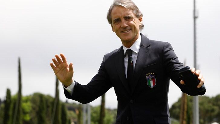 Nazionale, Mancini non rilancia l'Italia nelle quote