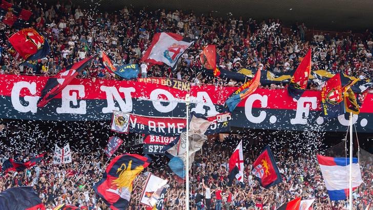 Serie A Genoa, fissata con lo Zenit un'amichevole di lusso