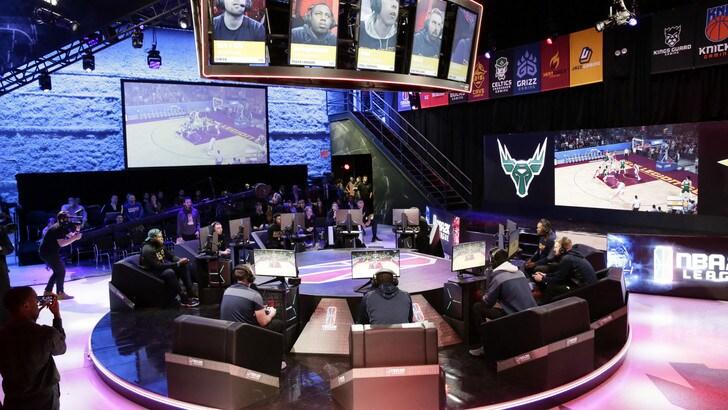 NBA 2K LEAGUE: il recap della Week 1
