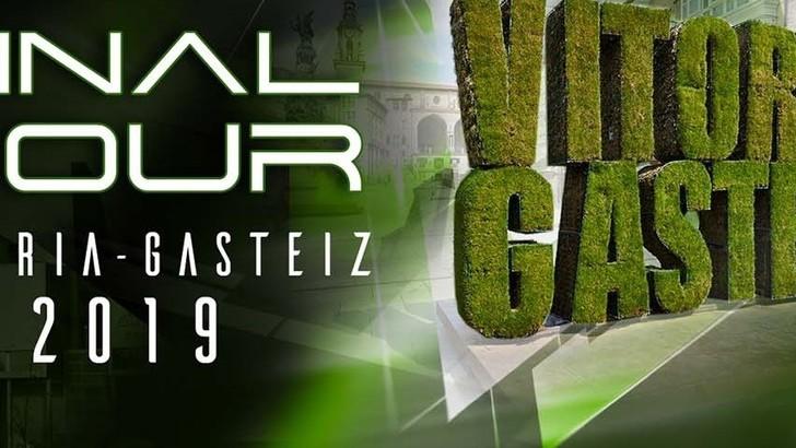Eurolega, le Final Four 2019 si giocheranno a Vitoria-Gasteiz