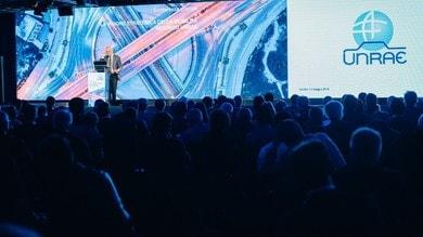 L'Unrae lancia l'Agenda di transizione, il manfesto della mobilità futura