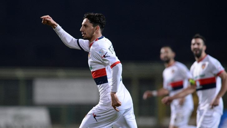 Serie C Casertana, D'Angelo: