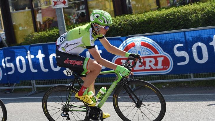 Ciclismo, Giro della California: terza tappa a Skujins, Bernal sempre leader