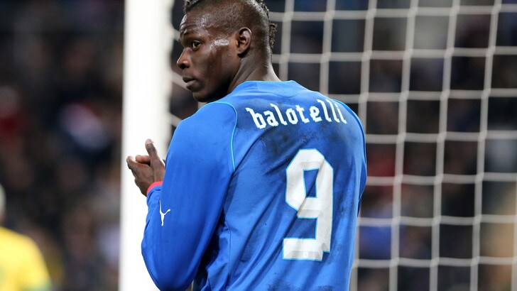 Nazionale, sembra scontato il ritorno di Balotelli