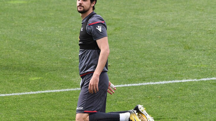 Serie A Bologna, terapie per Destro e Pulgar