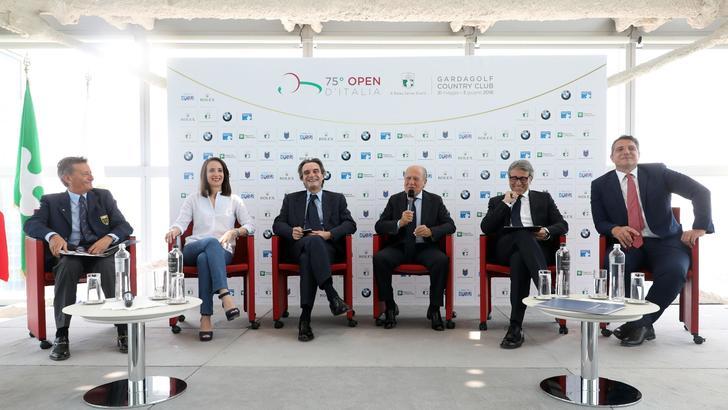 Golf: Fontana, Lombardia sfrutti i campi