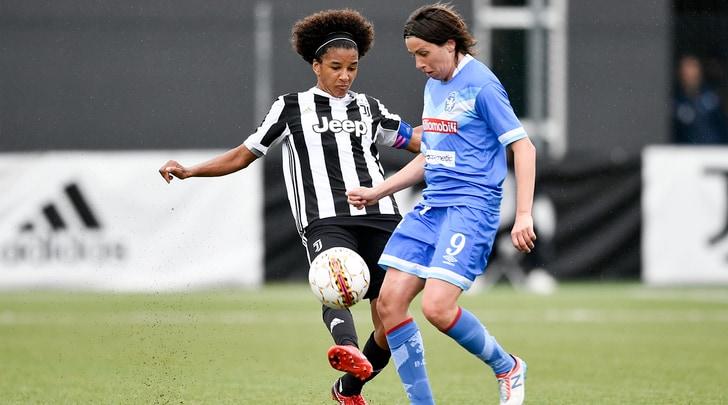 Juventus-Brescia, cambia la data: si gioca domenica alle 20.45