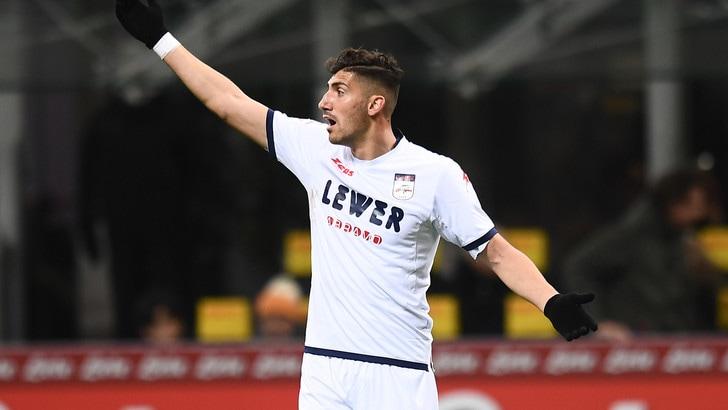 Serie A Crotone, Trotta: «Vogliamo un risultato positivo a Napoli»