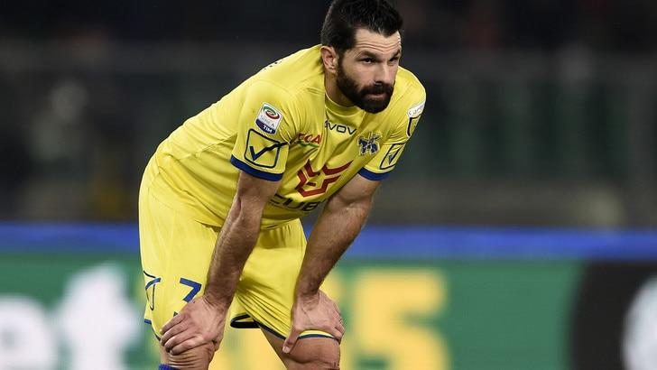 Serie A Chievo, Pellisier in luce nell'amichevole: quattro reti