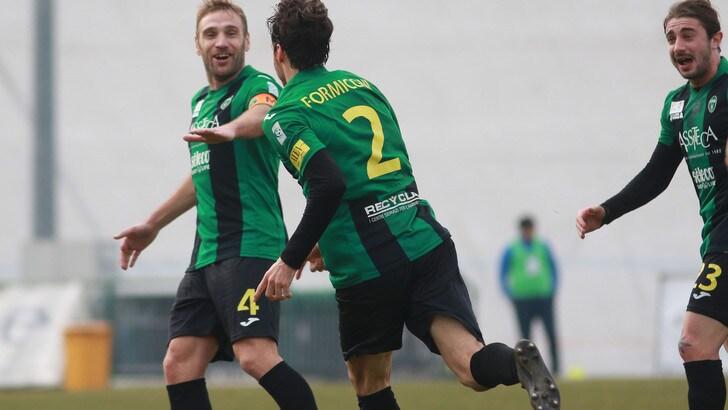 Calciomercato Pordenone, sarà divorzio con l'allenatore Rossitto