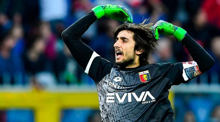 Genoa, Preziosi: «Perin? Aspetto una telefonata dalla Juventus»