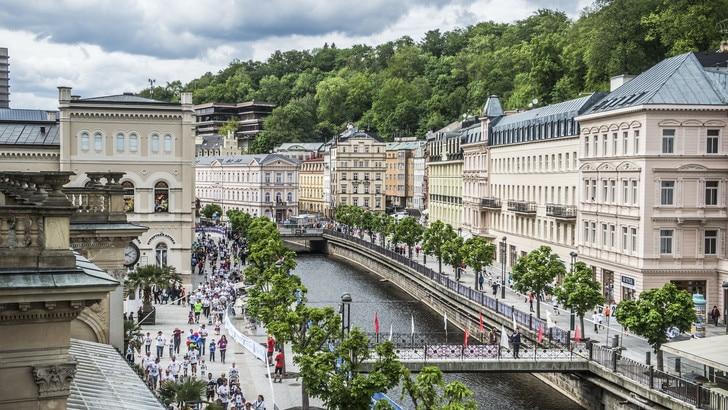Tutto pronto per la Mattoni Karlovy Vary Half Marathon, sabato il via