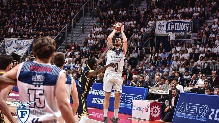 Quarti Playoff Serie A2 Old Wild West - Tutto sulle gare 3 del sabato