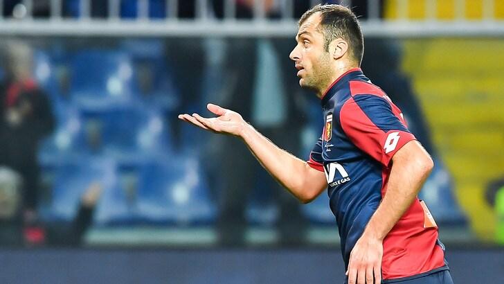 Serie A Genoa, Pandev: «Col Torino sarà una partita spettacolare»