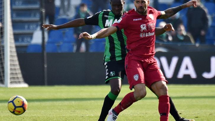 Serie A Cagliari, si rivede Castan
