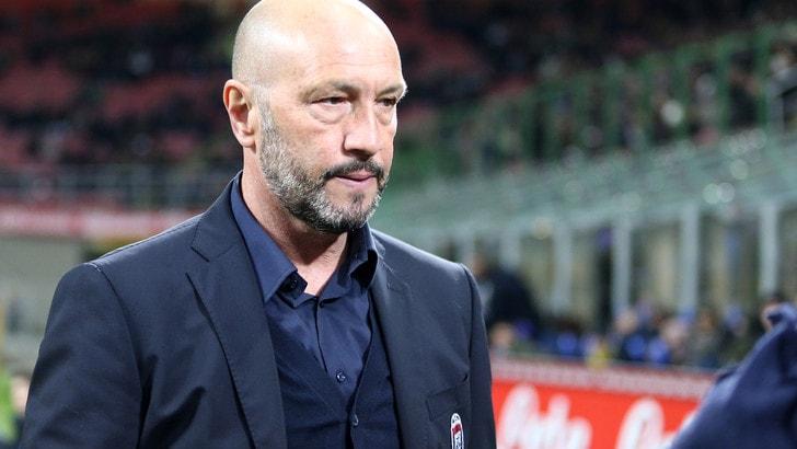 Calciomercato, i saluti di Zenga: «Crotone, ci ritroveremo»