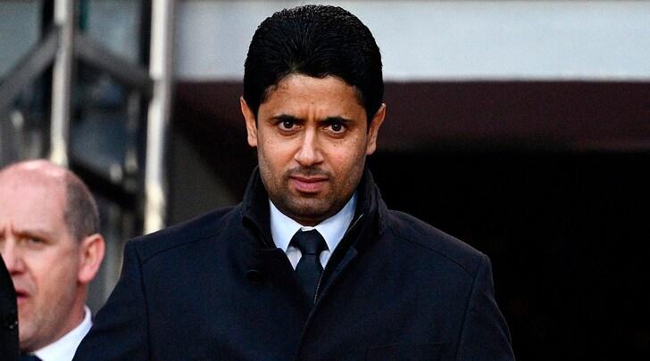 Psg, Al-Khelaifi: «Qual è la squadra che non vorrebbe Buffon?»
