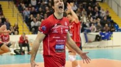 Volley: Superlega, il francese Louati giocherà a Padova