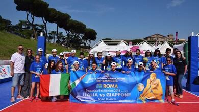 Volley: Race For The Cure: Lucchetta e giovani pallavolisti al via