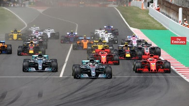 F1 Mercedes, Cowell: «Non c'è limite allo sviluppo delle power unit»