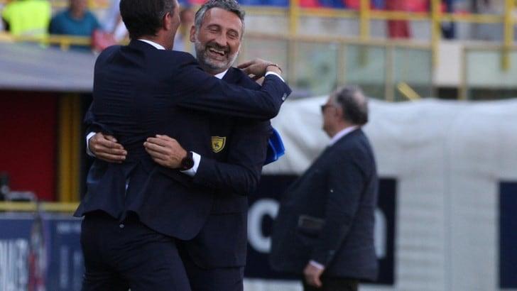 Serie A Chievo, D'Anna: «Un gran finale di stagione»
