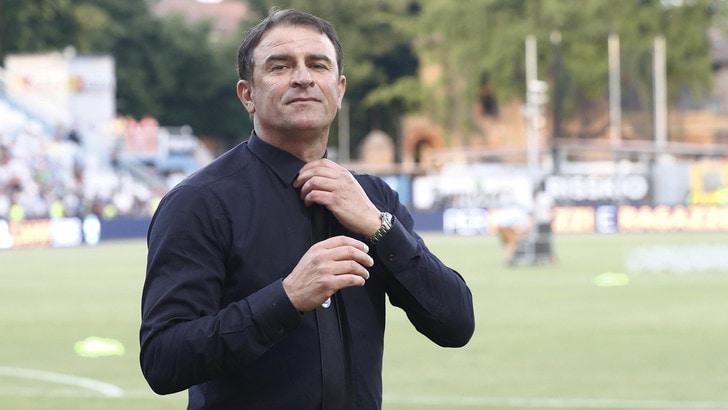 Serie A Spal, Semplici: «Ci davano tutti in Serie B»