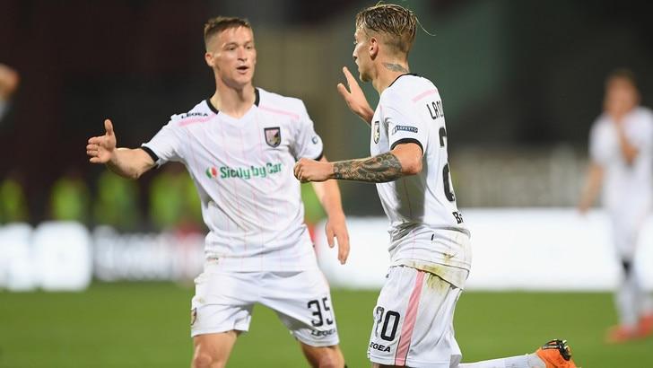 Serie B, Palermo e Frosinone favoriti nei playoff